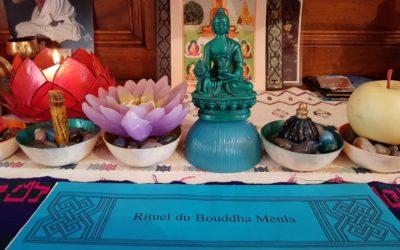 Découverte du yoga tibétain et de la méditation tibétaine le jeudi 21 octobre à 19h30
