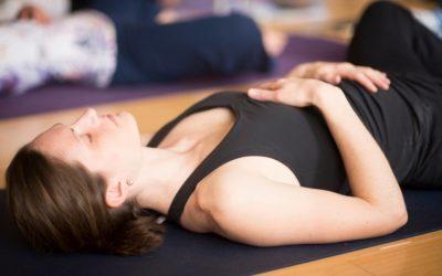 ESCAPADES VERS SOI – Hypno Relaxation Profonde vendredi 29 octobre à 19h30